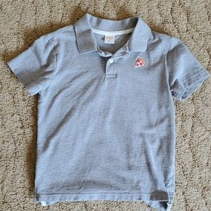 🍕 Boys S Gymboree Pizza Polo Shirt